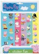 Peppa Pig Stickers