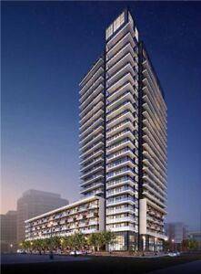 Sought After Downtown Fort York