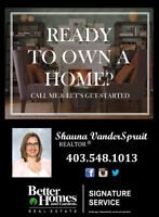 Are you Wanting to Buy your Own Home?