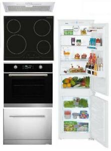 Studio Small Space Complete Kitchen Appliance Package