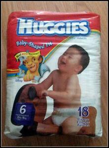 Older Diapers WANTED ( huggies , luvs , goodnites , pampers) Gatineau Ottawa / Gatineau Area image 5