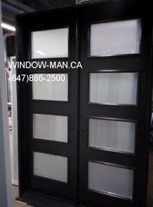 Entry Modern Contemporary Door Front  Energy saving