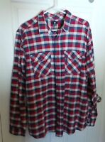 Belle chemise automne / hiver DC Shoes LARGE **NEUF**