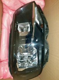 VW Transporter T6.1 Headlights