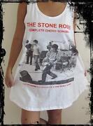 Ladies Stone Roses T Shirt
