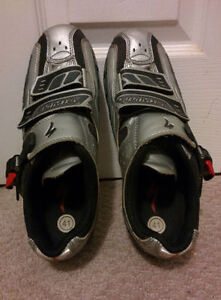 Specialized Cycling Shoes (Road or Mountain) Men's Euro 41
