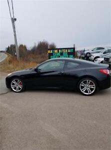 2011 Hyundai Genesis Coupe GT Priced To Sell!!