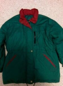 Down-Filled Winter Coat / Jacket  - Brand New!!