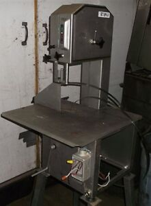 For Sale –Meat Saw,  #182-14