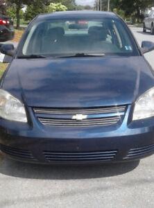 GREAT LITTLE FAMILY CAR 2010 Chevrolet Cobalt SE Sedan