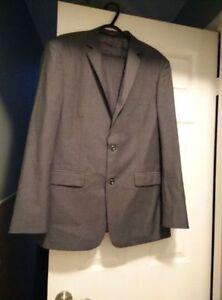 Mens Grey Suit (Never Worn)