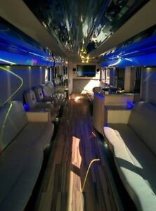 Limousine and Party Bus Service for Wedding and All Occasion Kitchener / Waterloo Kitchener Area image 10