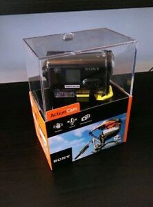 Sony Action Cam HDR-AS20 HD Action Camera