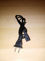 NEW Sony Playsation 1 Accessories - Power AC Cable - Video AV Ottawa Ottawa / Gatineau Area Preview