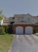 59 Pickett cres, Barrie. Home for rent, new & fresh throughout!