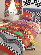 Boys Quilt Cover