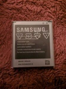 Brand new Samsung Galaxy S4 Battery _$20