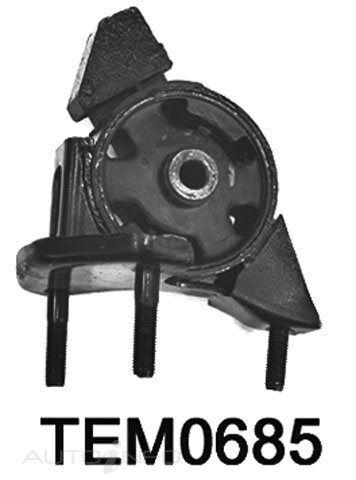 Engine-Mount-TOYOTA-COROLLA-4AFE-4-Cyl-EFI-AE101R-94-00-Rear