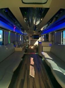 Limousine and Party Bus Service for Wedding and All Occasion Kitchener / Waterloo Kitchener Area image 8