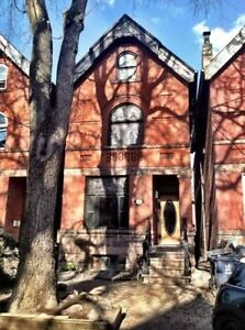 Large 2 bedroom - King & Dufferin