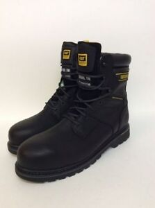 Brand New Altra Industrial CSA Work Boot, Men's, 8-in, Size 10