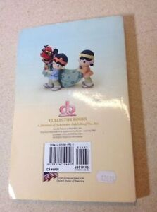 The Official Precious Moments Collector's Guide to Figurines Cambridge Kitchener Area image 2