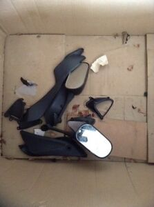 Honda Motorbike 1000RR Plastic Kit Mount Druitt Blacktown Area Preview