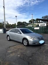 Toyota Camry Ateva Low kms 80000kms Auto Runcorn Brisbane South West Preview