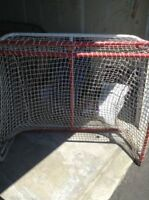 2 Used Hockey Nets for Sale $25 each