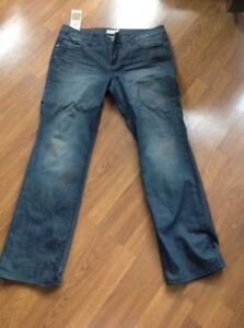 Men's Jeans (NWT), Men's Sports Cost (NWT)