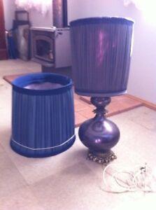 Bohemian table lamp Camden Camden Area Preview