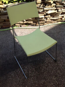 Thelma Stackable Side Chairs