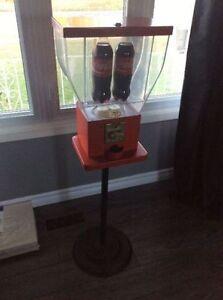 Seaga Candy Machine