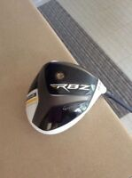 Driver TaylorMade RBZ 9.5% droitier