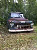 1956 Chevy 1300 Pickup