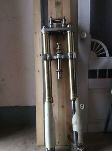 Suzuki Forks for Sale!