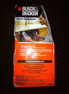 Black & Decker - Energy Saver Power Monitor (Retails for $245) Windsor Region Ontario image 4