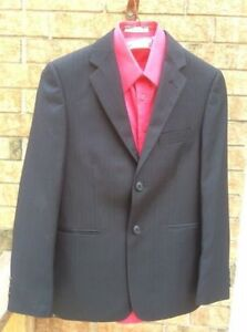 boy's suit Kitchener / Waterloo Kitchener Area image 1