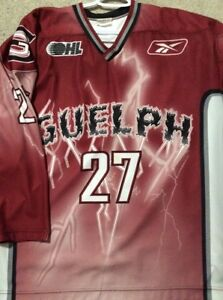 Guelph Storm Practice Jersey