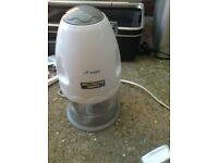 Machine grinder
