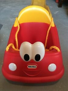 Balançoire Little Tikes Cozy Coupe