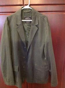Dress/Sports Coat, NWT size XL