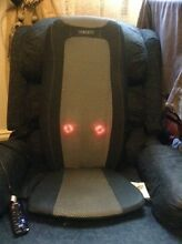 HoMedics chair massager Semaphore Port Adelaide Area Preview