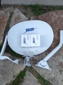 Satellite Dish Kawartha Lakes Peterborough Area image 1