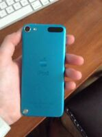 32GB 5TH GENERATION IPOD TOUCH GREAT CONDITION