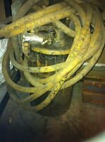 Dripless undercoating business/eqmt for sale