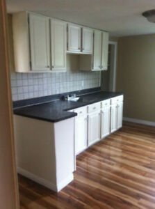 All inclusive 2 bedroom apartment available now