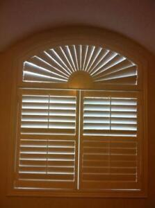 California shutters and blinds up to 80% off