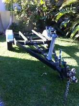 BOAT / TINNY TRAILER 4M Paradise Point Gold Coast North Preview