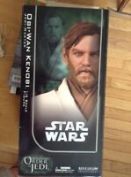 STAR WARS - SideShow collection - Obi-wan Kanobi